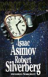 copertina di Robot NDR-113