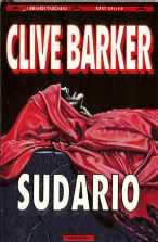 copertina di Sudario