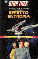 copertina di un volume della collana Star Trek - Serie Classica