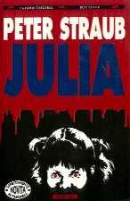 copertina di Julia