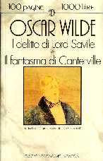 copertina di Il delitto di Lord Savile e Il fantasma di Canterville [e altri racconti]