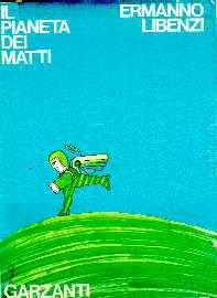 copertina di un volume della collana I Nuovi Libri per Ragazzi