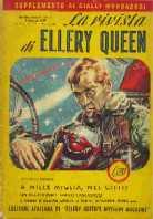 copertina di un volume della collana La Rivista di Ellery Queen