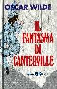 copertina di Il fantasma di Canterville