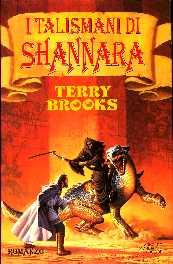 copertina di I Talismani di Shannara