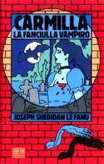 copertina di un volume della collana I Classici del Mistero