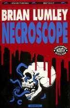 copertina di Necroscope