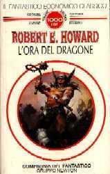copertina di L'ora del dragone