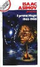 copertina di I premi Hugo 1962-1966