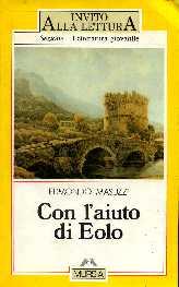copertina di un volume della collana Invito alla lettura