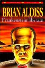 copertina di Frankenstein liberato