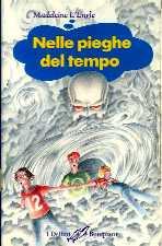 copertina di un volume della collana I Delfini [Ragazzi]
