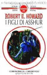 copertina di I figli di Asshur