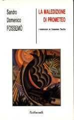 copertina di un volume della collana Ultimo Novecento