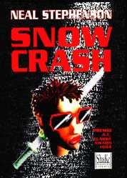 copertina di un volume della collana Cyberpunkline