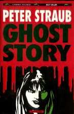 copertina di Ghost Story
