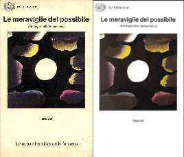 copertina di Le meraviglie del possibile