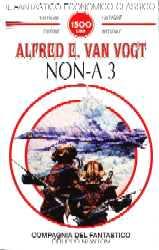 copertina di Non-A 3