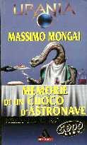 copertina di Memorie di un cuoco d'astronave