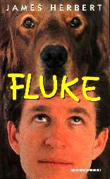 copertina di Fluke