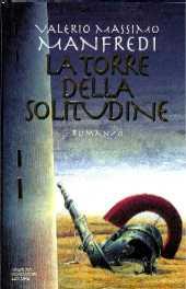 copertina di La torre della solitudine