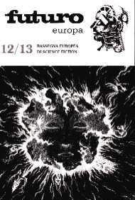 copertina di Futuro Europa 12/13