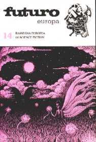copertina di Futuro Europa 14