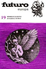 copertina di Futuro Europa 19