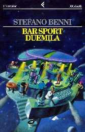 copertina di Bar Sport duemila