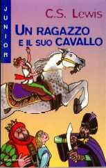 copertina di un volume della collana Junior Master