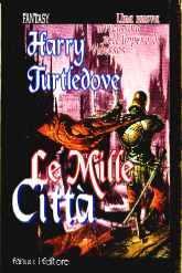 copertina di Le Mille Città