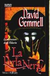 copertina di La Perla Nera