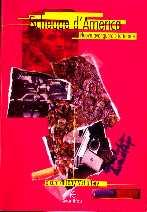 copertina di un volume della collana Collezione Immaginario. AvantPop