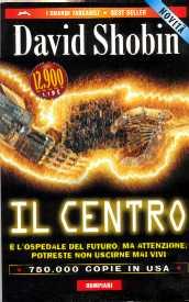 copertina di Il Centro