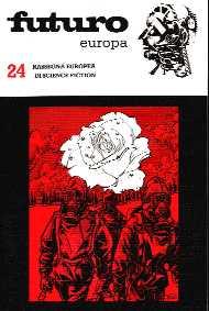 copertina di Futuro Europa 24
