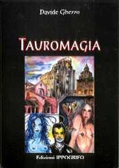 copertina di Tauromagia