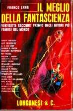 copertina di Il meglio della Fantascienza