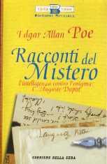 copertina di un volume della collana BUR. I Bestseller 2001