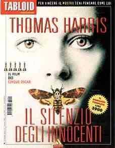 copertina di un volume della collana Tabloid Mondadori