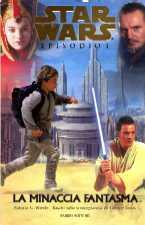 copertina di un volume della collana Star Wars