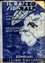 copertina di un volume della collana Libri per la Gioventù