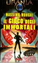 copertina di Il gioco degli immortali