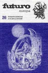 copertina di Futuro Europa 26
