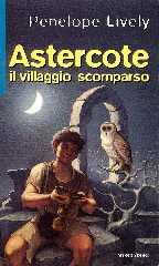 Copertina Di Astercote Il Villaggio Scomparso