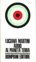 copertina di un volume della collana Narratori Moderni Italiani e Stranieri per la Scuola