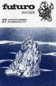 copertina di Futuro Europa 27
