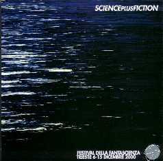 copertina di un volume della collana Quaderni della SciencePlusFiction