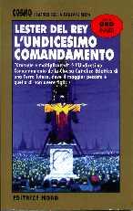 copertina di L'undicesimo comandamento