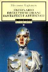 copertina di un volume della collana Oscar Saggi