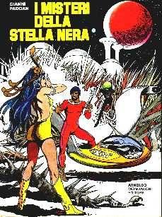 copertina di un volume della collana Avventure